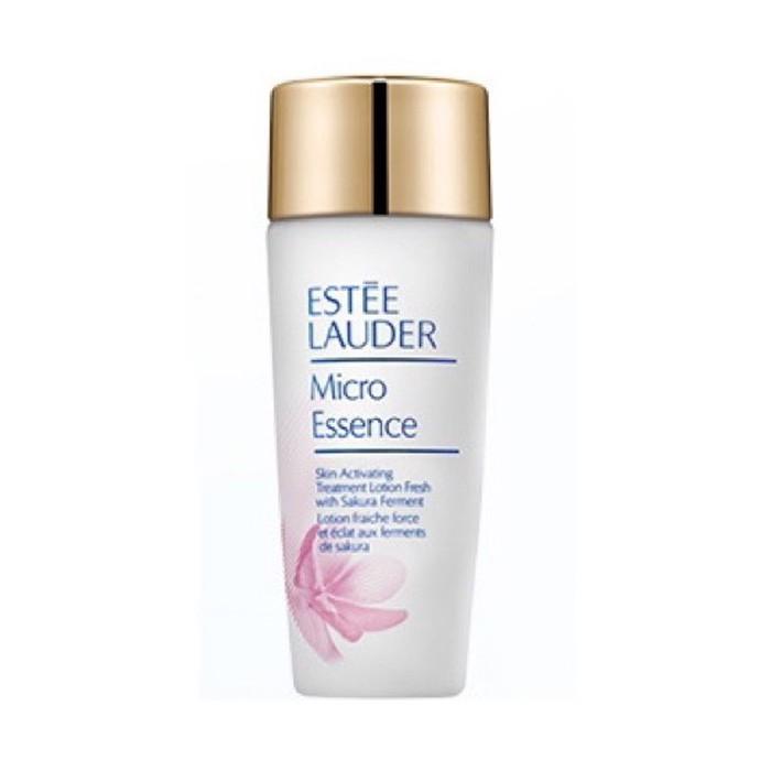 ESTEE LAUDER Micro Essence Skin Activating Treatment Lotion With Sakura Ferment 30ml.