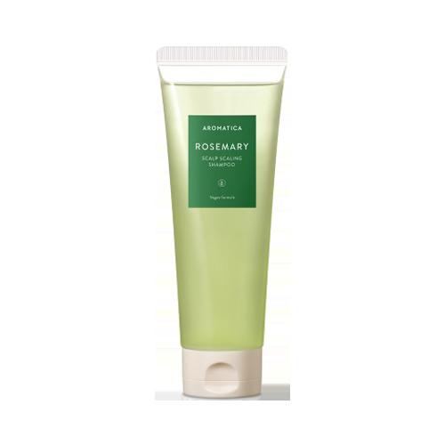 Aromatica Rosemary Scalp Acaling Shampoo