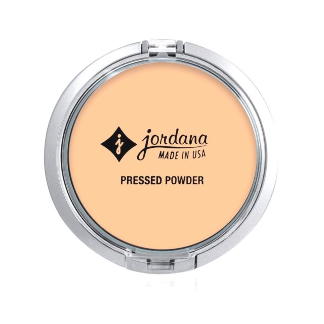 Jordana Pressed Powder