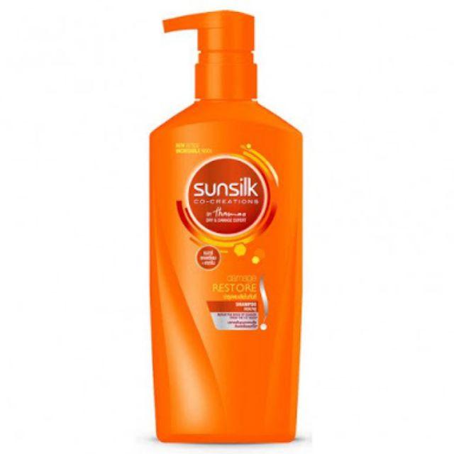 Sunsilk CO-CREATIONS Shampoo 450ml.