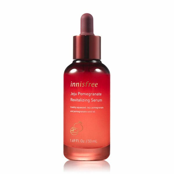 INNISFREE Jeju Pomegranate Revitalizing Serum (50ml)