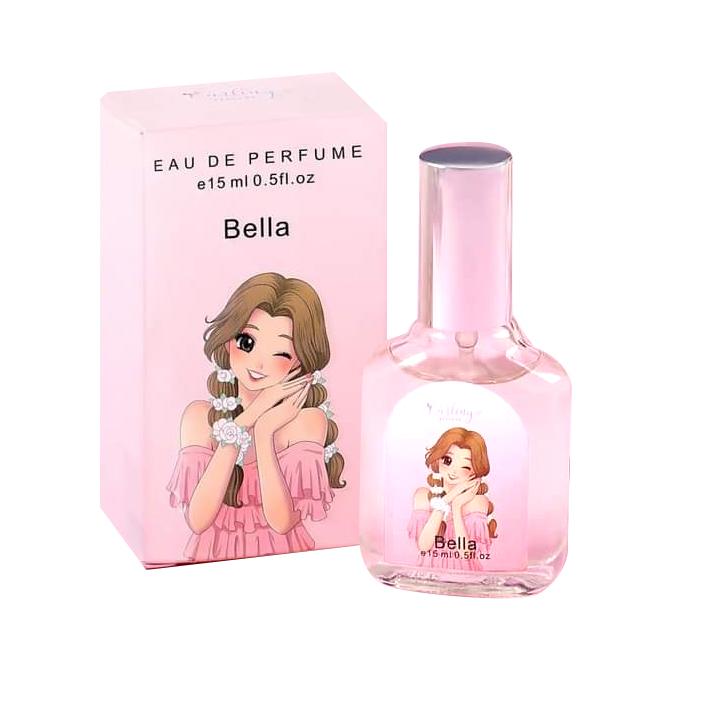 MISS & KISS Darling Perfume