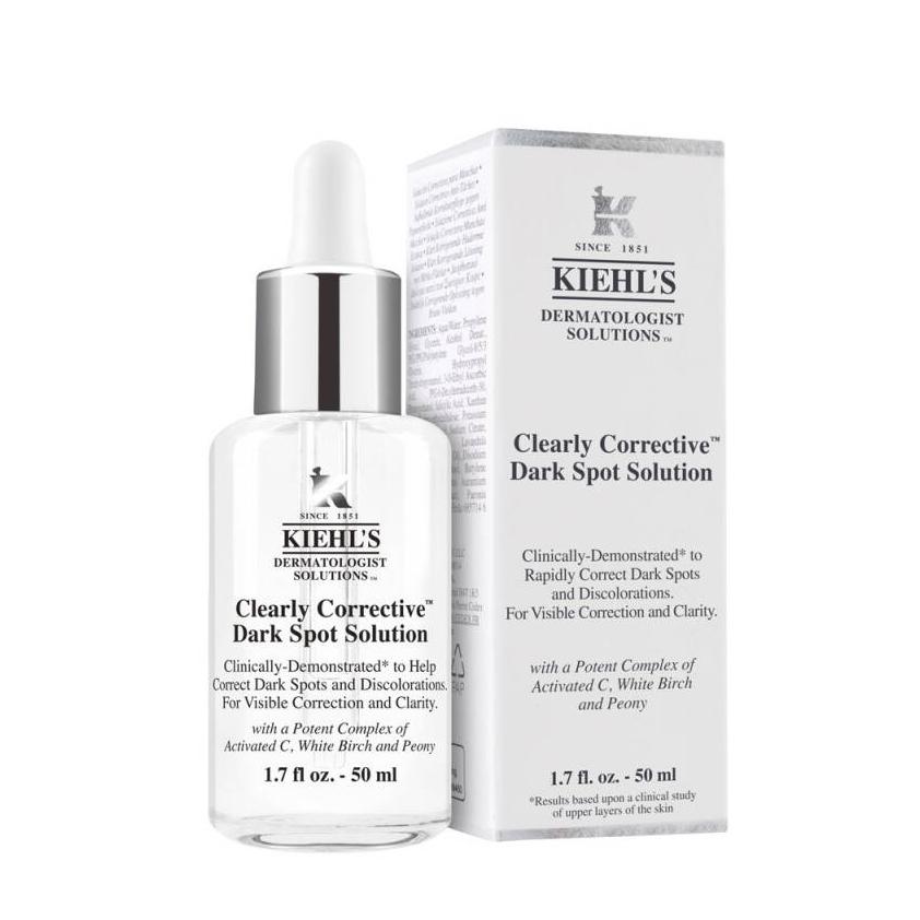 KIEHL'S Cleary Corrective Dark Spot Solution