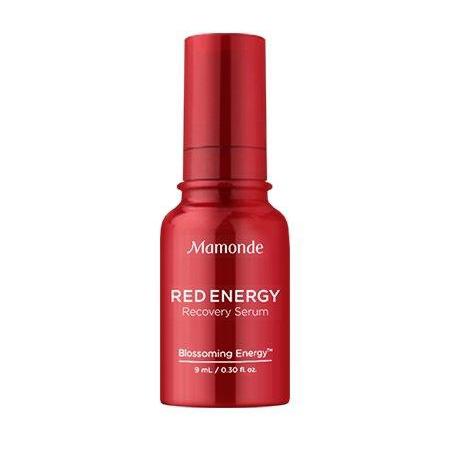 MAMONDE Red Energy Recovery Serum (9ml)