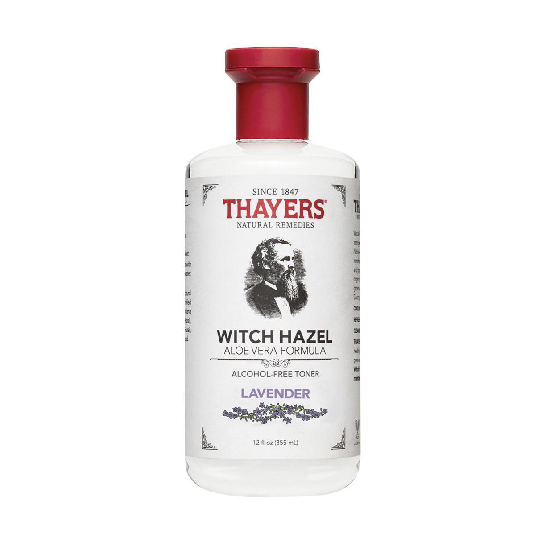 THAYERS Petal Witch Hazel Toner (355ml)