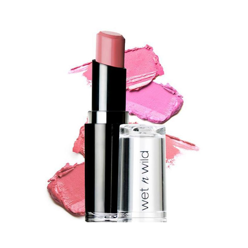 WET N WILD Megalast Lip Colors