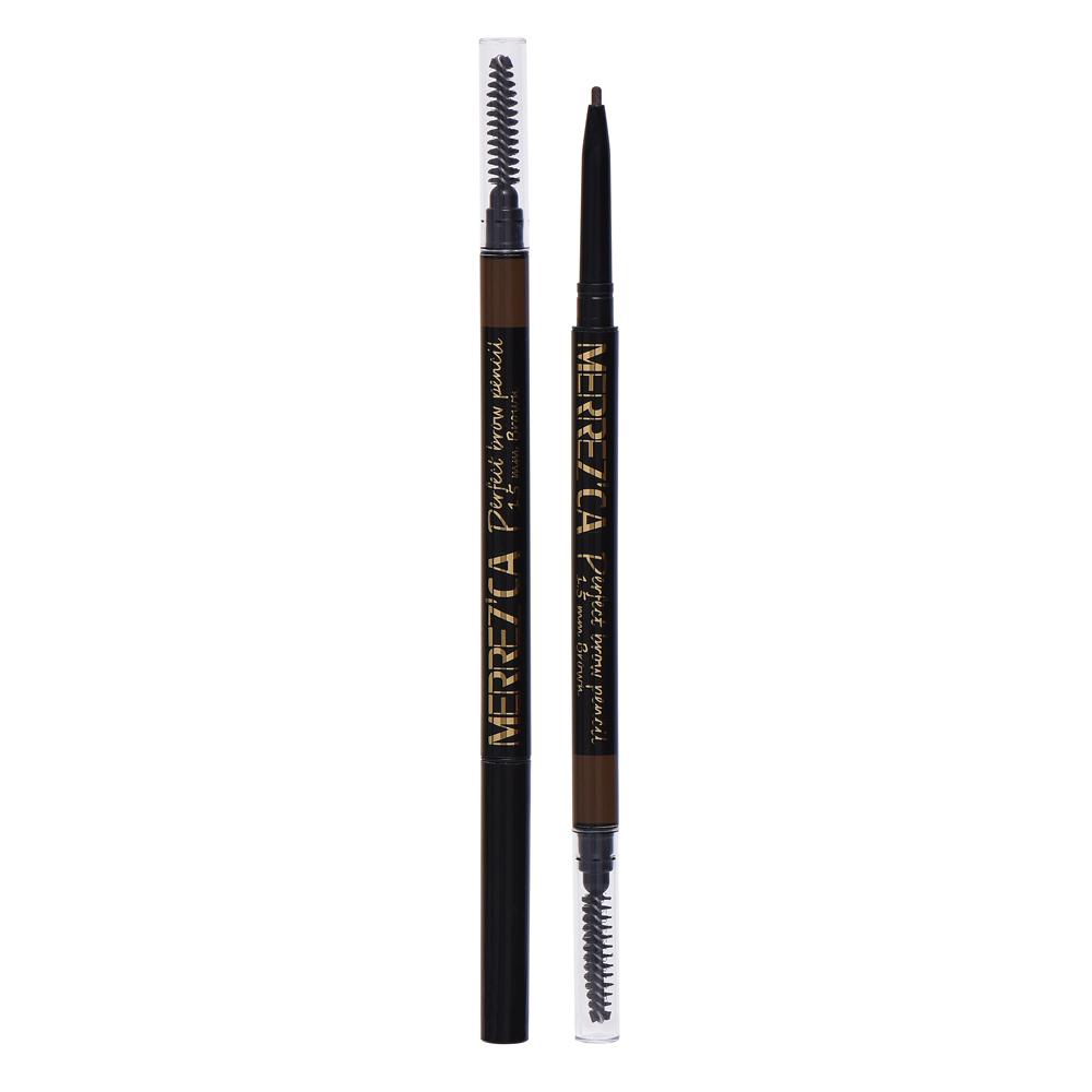 MERREZCA Perfect Brow Pencil