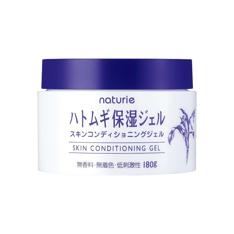 HATOMUGI Skin Conditioning Gel (180g) เจลลูกเดือย