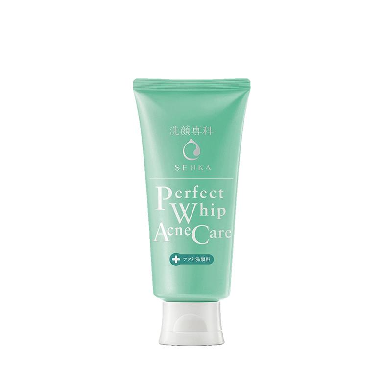 SENKA Perfect Whip Acne Care (100g)