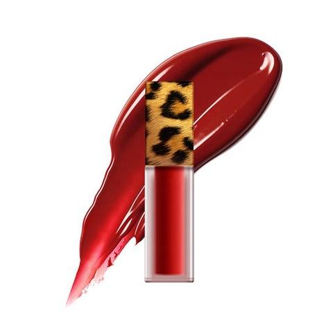 HOLD LIVE Leopard Texture Matte Lip